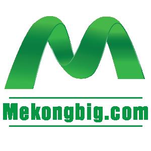 Mekong Big – Mang Đến Ngôi Nhà Bạn Sự Khác Biệt – Đẳng Cấp – Sang Trọng